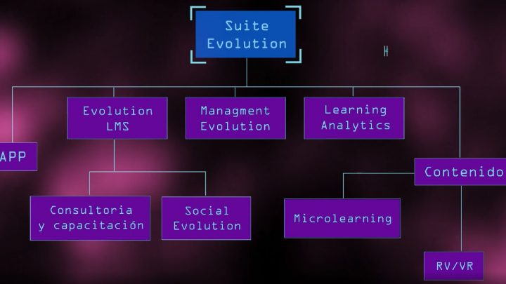 Suite Evolution