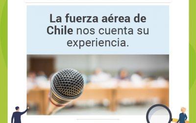 La Escuela de Aviación de la Fuerza Aérea de Chile implementó Proctorio para sus exámenes de admisión